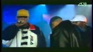 Lunatic - Le crime paie (Live 1996)