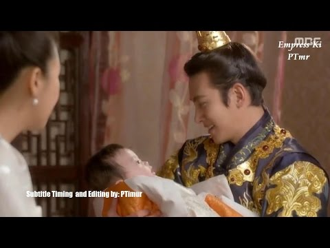[MV] Ji Chang Wook (지창욱) - To The Butterfly (ENG+Rom+Han.SUB.) [Empress Ki OST]