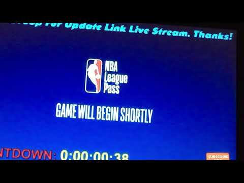 Los Angeles Lakers Vs. Dallas Mavericks. Live Stream
