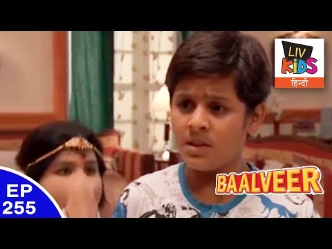Baal Veer - बालवीर - Episode 255 - Ganesha Meets Ballu