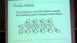 Introduction To Bioinformatics - Week 7 - Lecture 2