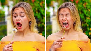 Video BEST FUNNY PRANKS TO PULL ON FRIENDS || Hilarious DIY Pranks by 123 GO! MP3, 3GP, MP4, WEBM, AVI, FLV Juli 2019