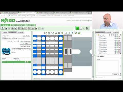 WAGOe!TV - Webinar Projektowanie gotowych rozwiązań za pomocą narzędzia smartDESIGNER