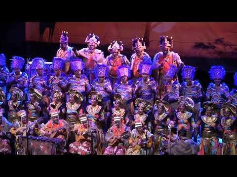 Coro de Isla Cristina la Tribu