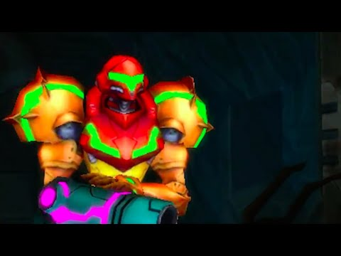 Metroid: Samus Returns Official Accolades Trailer