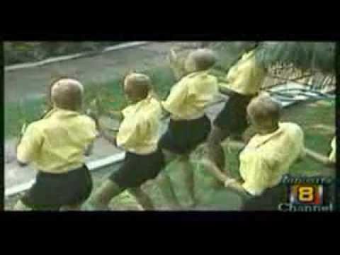 Pepe Kalle LA RUMBA Huge Success In Africa (видео)
