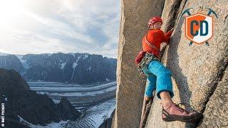 Leo Houlding Talks Polar Mountain Big Walling - Mirror Wall   Climbing Daily Ep.833 by EpicTV Climbing Daily