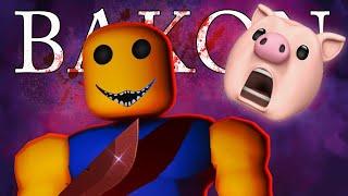 More Roblox Piggy = MORE ROBLOX BAKON... (Chapter 2)