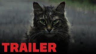 Pet Sematary - Trailer 1 (2019)