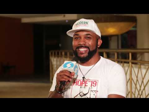 Banky W For President-He Reveals The Future Of Nigeria,Exclusive Interview
