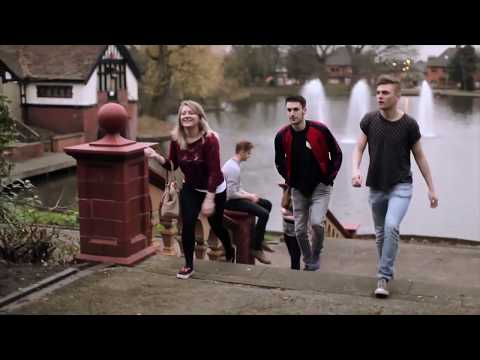 Health and Social Care at Staffordshire University: Connect to your future
