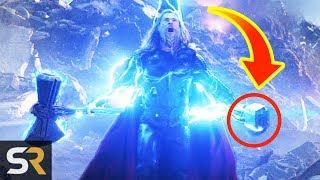 Video 30 Avengers: Endgame Mysteries And Plot Holes MP3, 3GP, MP4, WEBM, AVI, FLV Mei 2019