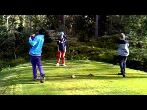 Mushroom golfing pt. 6