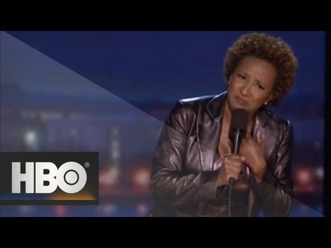 Wanda Sykes - Subscribe to HBO: http://itsh.bo/10qIqsj Wanda's take on how it would be if you had to come out black. HBO on Facebook: http://www.facebook.com/hbo HBO on Tw...