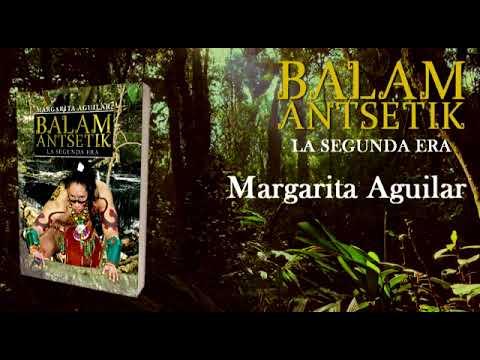 Presentación del libro: Balam Antsetik
