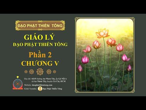 GIÁO LÝ ĐẠO PHẬT THIỀN TÔNG - Phần 2: Chương 5 - Sách nói