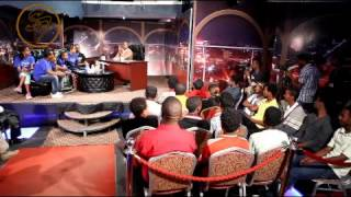 The Future Ethiopian Scientist On Seifu Fantahun Late Night Show