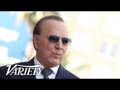 Tommy Mottola Walk of Fame Ceremony