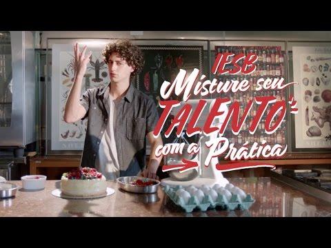 Misture seu Talento com a Prática! Vestibular 2017.1