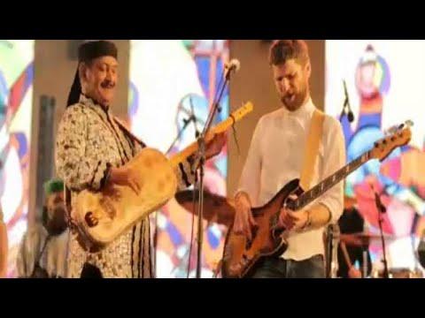 Φεστιβάλ Μουσικής Γκνάουα στην Εσαουίρα