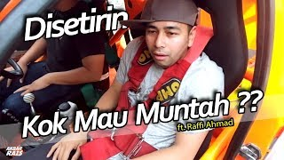 Video Drift Challenge With Raffi Ahmad // NGANTRI BARIS MP3, 3GP, MP4, WEBM, AVI, FLV Maret 2019
