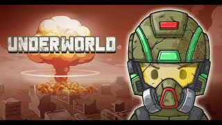 [DREAMPLAY] Underworld: The Shelter Official Trailer