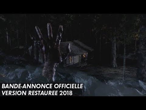 EVIL DEAD 2 - Bande-annonce HD Version restaurée