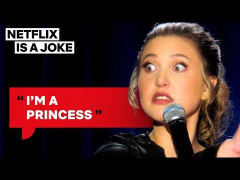 Taylor Tomlinson Judges Your Wedding Choices | Netflix Is A Joke