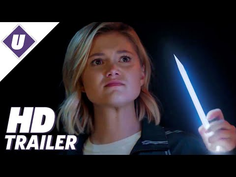 Marvel's Cloak & Dagger (2019) - Season 2 Official Trailer