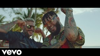 Video Pedro Capó, Farruko - Calma (Remix - Official Video) MP3, 3GP, MP4, WEBM, AVI, FLV Januari 2019