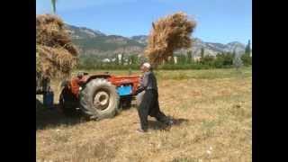 K.maraş Kaynar Köyü'n Den Resimler