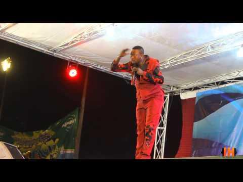 RAMATOULAYE DJ EN LIVE