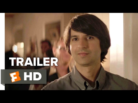 Official Trailer for Demetri Martin s Directorial Debut Comedy