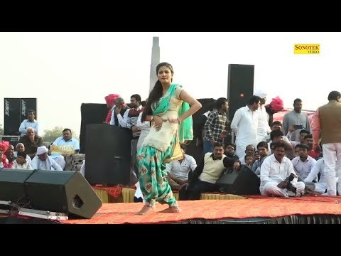 Video Sapna Choudhary 2018 | Superhit Sapna Stage Dance | New Haryanvi DJ Song 2018 download in MP3, 3GP, MP4, WEBM, AVI, FLV January 2017
