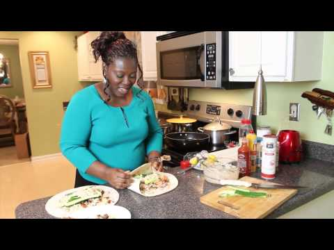 How to make Chicken Shawarma
