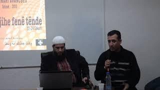 Lutja (Duaja) a mundet me ndryshu kaderin - Hoxhë Fatmir Zaimi