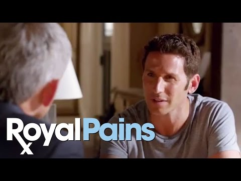 Royal Pains 6.10 (Preview)
