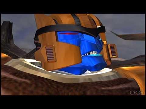 Beast Wars Favorite Moments Part 1 HD