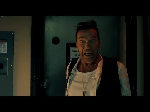 'Killing Gunther' Official Trailer (2017) |  Arnold Schwarzenegger, Taran Killam