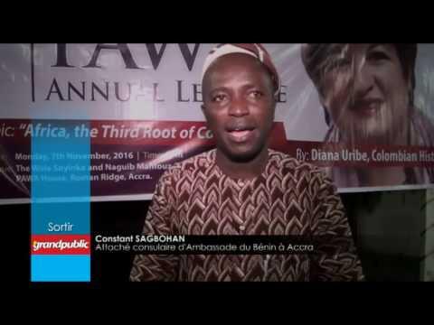 Journée internationale de l'écrivain africain