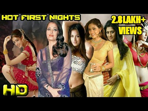 Video Hot First Nights and Romantic Saree Scenes Compilation download in MP3, 3GP, MP4, WEBM, AVI, FLV January 2017