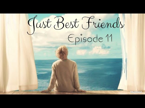 Just Best Friends [A Jimin FF] Episode 11
