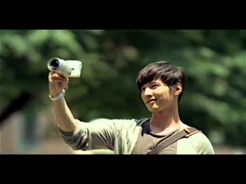[TVC 60s] Won Bin - Olympus PEN E-P3 Camera CF (видео)