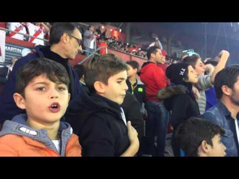 Hinchada de River Plate - Los Borrachos del Tablón - River Plate