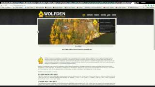 Wolfden 2.0 – The Sequel