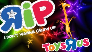 Video Toys R Us Store Closing, Saying Goodbye ?? MP3, 3GP, MP4, WEBM, AVI, FLV Maret 2018
