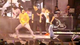 "Chris Brown's Dance Crew | ""Milly Rock"" - YouTube"