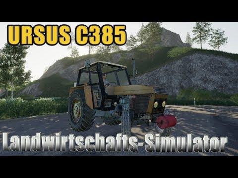 Ursus C385 v2.0.0.0