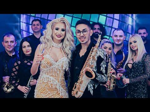CLAUDIA PUICAN & ARMIN NICOARA - Chef de chef (Colaj muzica de petrecere 2021)