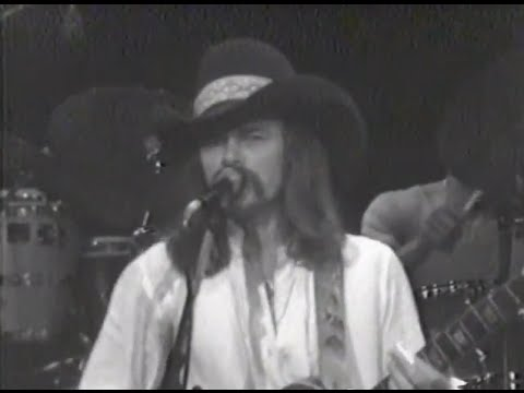 The Allman Brothers Band – Pony Boy – 4/20/1979 – Capitol Theatre (Official)
